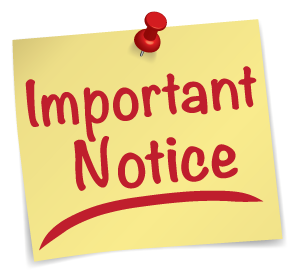 Notice from the SVG FSA : Forex IBCs